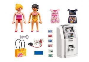 Bankomat 9081 Playmobil Playmobil