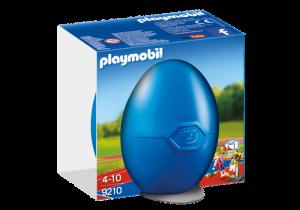 Basketbalisté 9210 Playmobil Playmobil