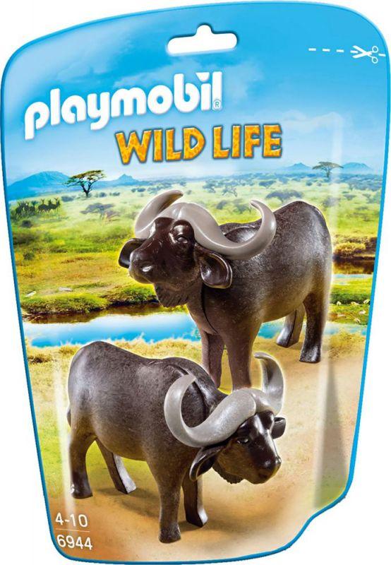 Buvolové 6944 Playmobil Playmobil