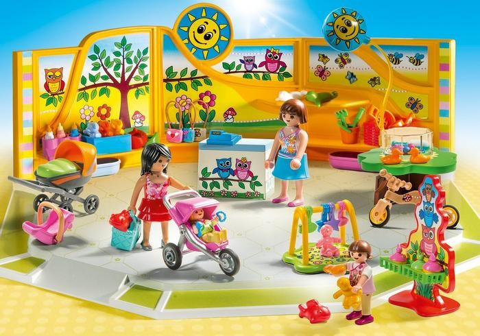 Dětské zboží 9079 Playmobil Playmobil