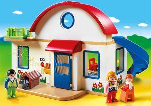 Dům na předměstí (1.2.3) 6784