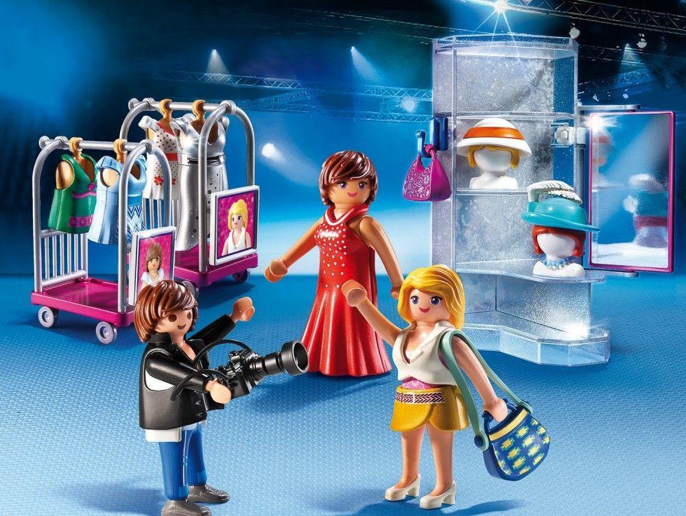 Focení modelek 6149 Playmobil Playmobil
