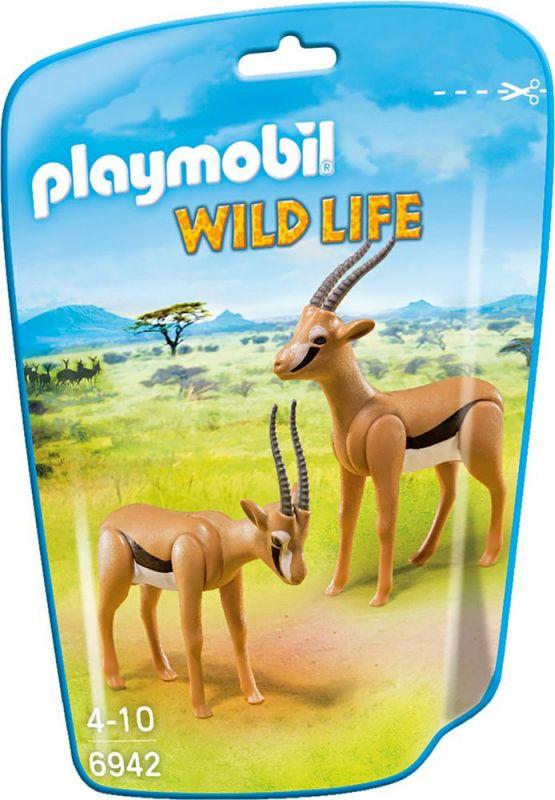 Gazely 6942 Playmobil Playmobil