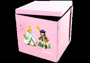 Hrací box - princezna 2v1 80463 Playmobil Playmobil