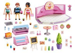 Kavárna 9080 Playmobil Playmobil