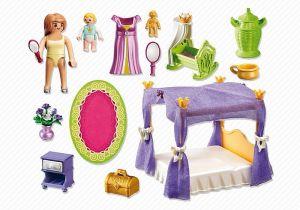 Královská ložnice s nebesy 6851 Playmobil Playmobil