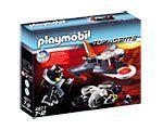 Létající detektor 4877 Playmobil Playmobil