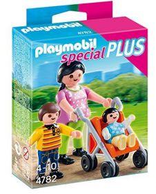 Maminka s dětmi 4782 Playmobil Playmobil
