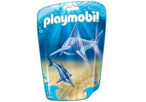 Mečoun s mládětem 9068 Playmobil Playmobil