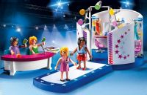 Modelky na molu 6148 Playmobil Playmobil