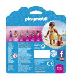 Módní dívka - léto 6882 Playmobil Playmobil