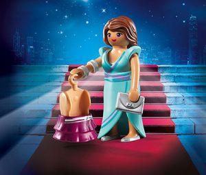 Módní dívka - večer 6884 Playmobil Playmobil