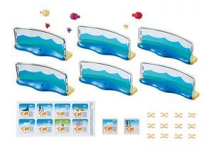Mořský bazén 9063 Playmobil Playmobil
