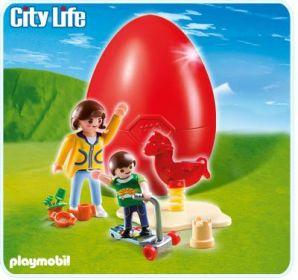 Na hřišti 4939 Playmobil Playmobil