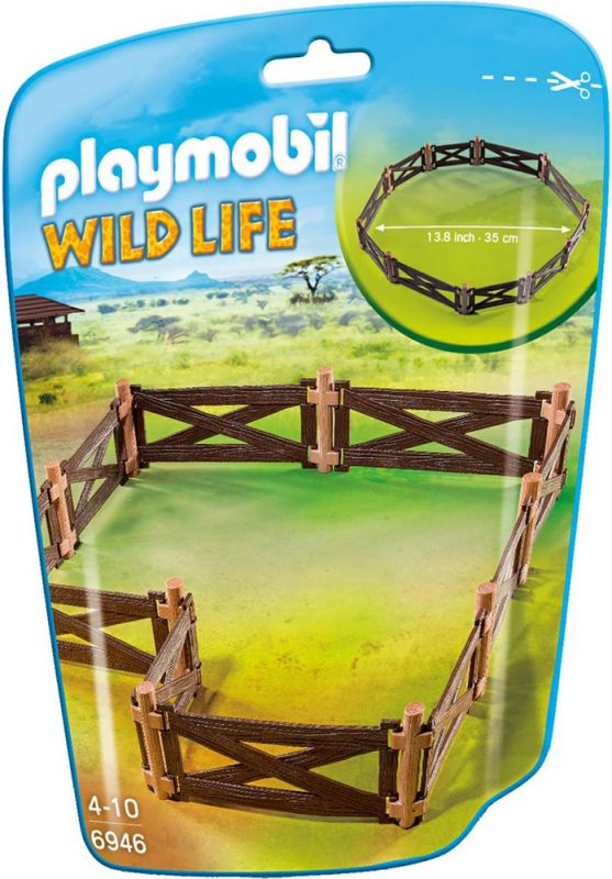 Ohrada 6946 Playmobil Playmobil