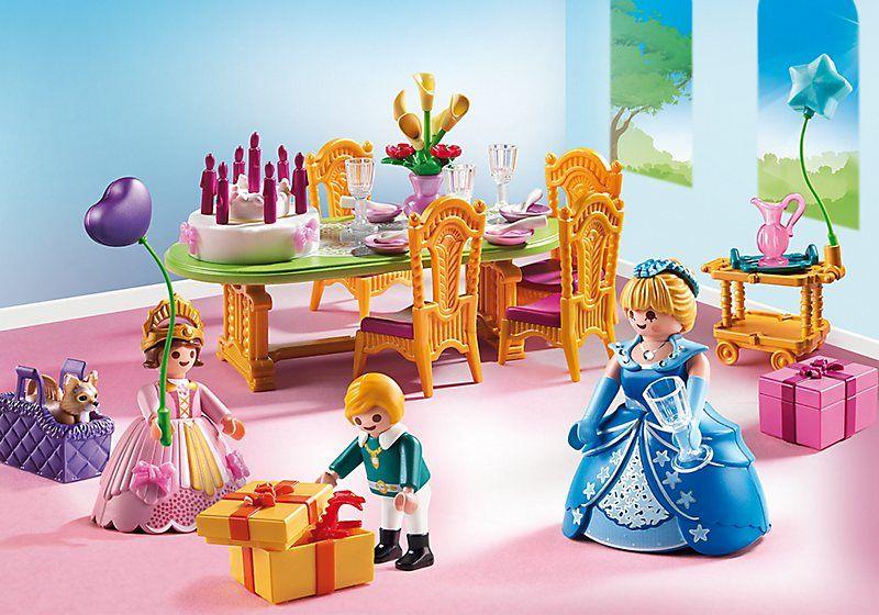 Oslava narozenin 6854 Playmobil Playmobil