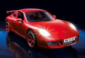 Porsche 911 Carrera S 3911 Playmobil Playmobil