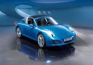 Porsche 911 Targa 4S 5991