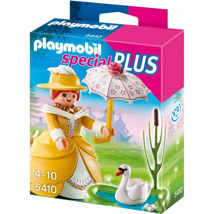 Princezna s labutí 5410 Playmobil Playmobil