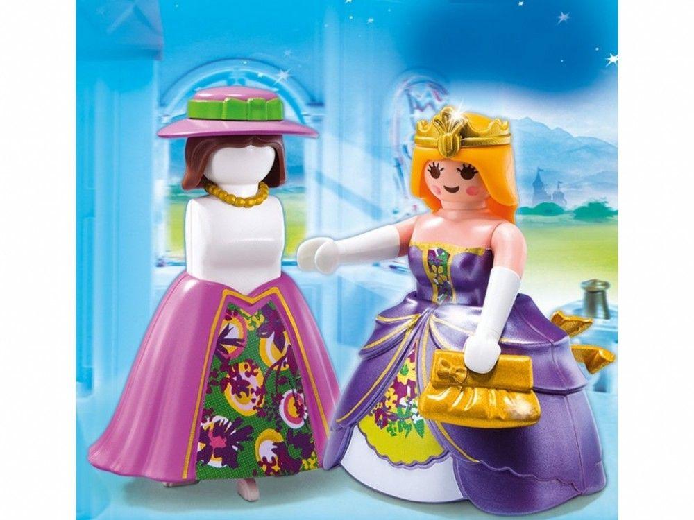 Princezna se šaty 4781 Playmobil Playmobil