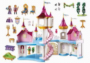 Princeznin zámek 6848 Playmobil Playmobil