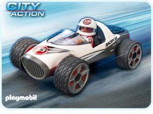 Rocket Racer 5173 Playmobil Playmobil