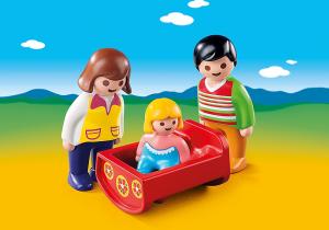 Rodiče s kolébkou (1.2.3) 6966