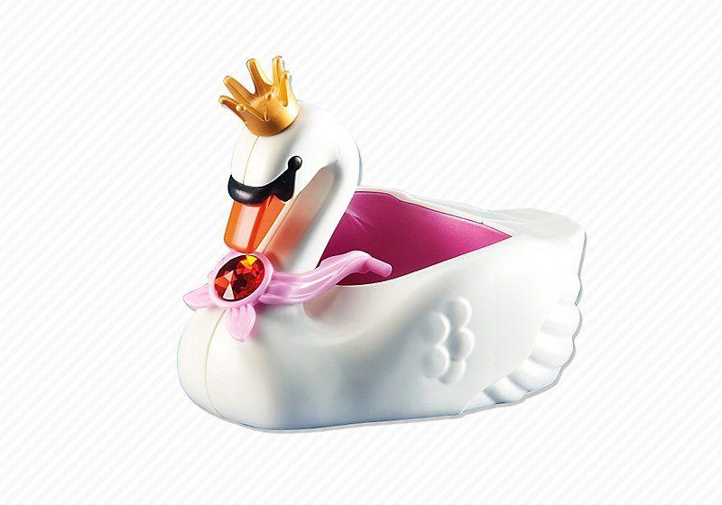 Romantická labutí loď 6522 Playmobil Playmobil