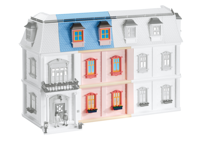 Rozšíření (A) Romantického domečku 6452 Playmobil Playmobil