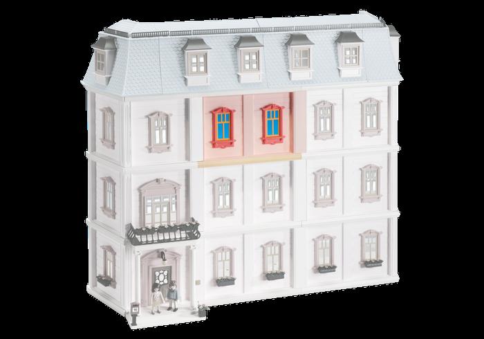 Rozšíření (C) Romantického domečku 6454 Playmobil Playmobil