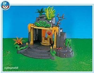 Skalní chrám 7774 Playmobil Playmobil