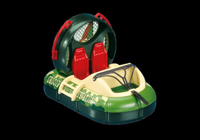 Vznášedlo 7491 Playmobil Playmobil