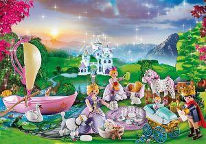 """Adventní kalendář """"Královský piknik v parku"""" 70323 Playmobil Playmobil"""