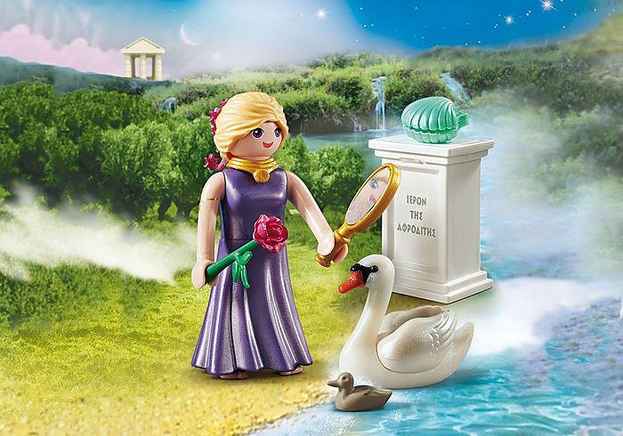 Afrodita 70213 Playmobil Playmobil