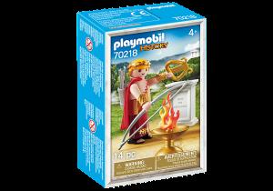 Apollón 70218 Playmobil Playmobil