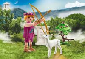 Artemis 9525 Playmobil Playmobil