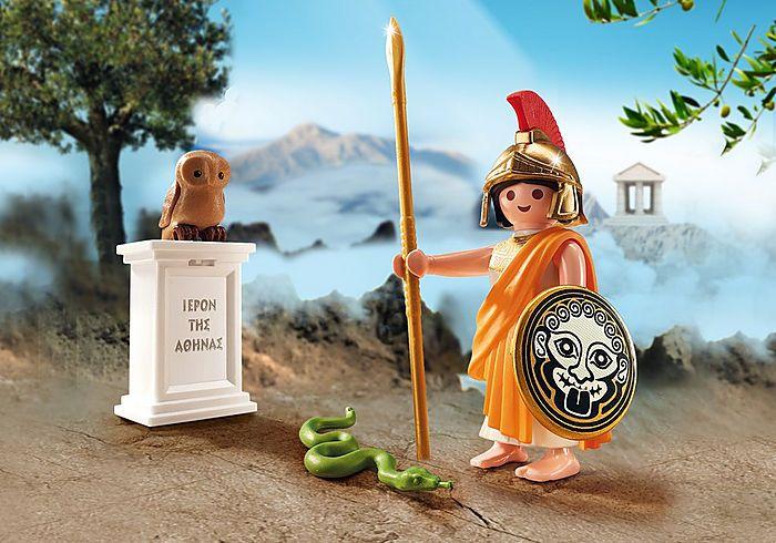 Athéna 9150 Playmobil Playmobil