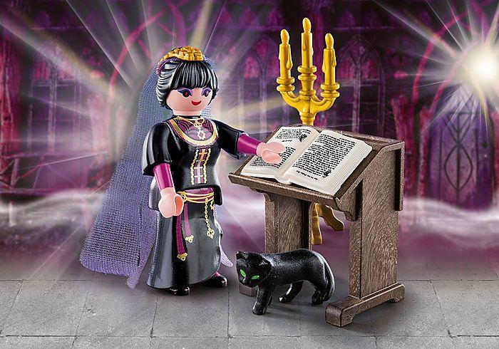 Čarodějnice 70058 Playmobil Playmobil