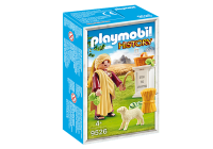 Démétér 9526 Playmobil Playmobil