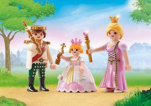 Dvě princezny a princ 9877 Playmobil Playmobil