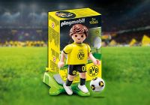 Fotbalista Borussie Dortmund 70545