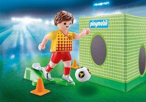 Fotbalista s brankou 70157