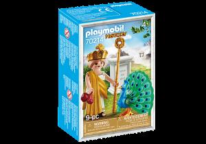Héra 70214 Playmobil Playmobil