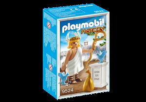 Hermés 9524 Playmobil Playmobil