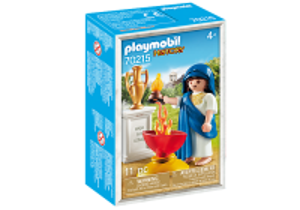 Hestia 70215 Playmobil Playmobil