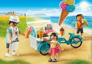 Kolo s pojízdnou zmrzlinou 9426