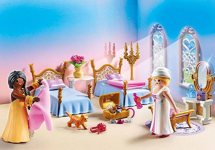 Královská ložnice 70453 Playmobil Playmobil