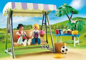 Narozeninová oslava s klaunem 70212 Playmobil Playmobil