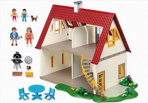 Obytný dům 4279 Playmobil Playmobil