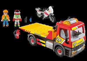 Odtahová služba 70199 Playmobil Playmobil